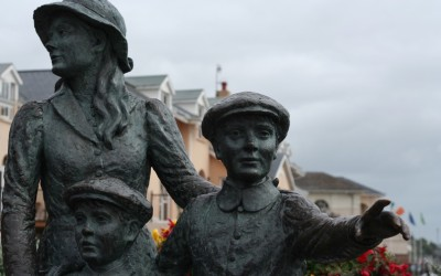 An IrishLife 15 years on the land