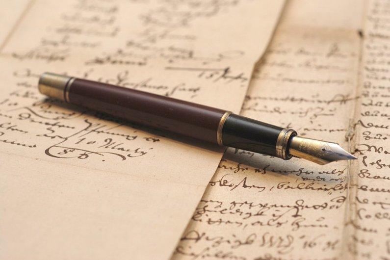 The Jessie InglisLetter Old correspondence reveals family ties.